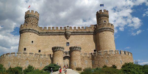 Castillo del Infantado