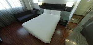 Habitación estándar cama de matrimonio