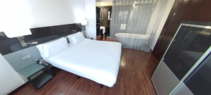 Habitación Suite