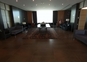 Lobby Salones